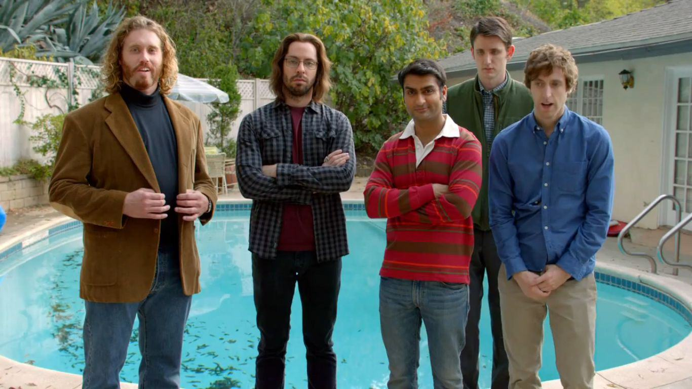 Silicon Valley (TV series)