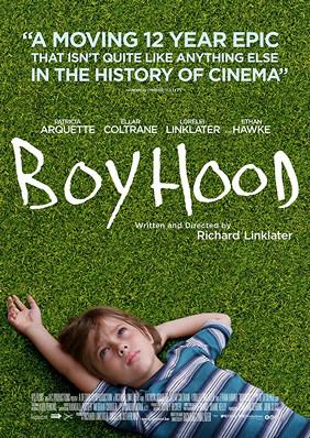 Boyhood (2014 film)